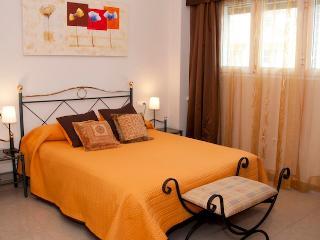 Apartamento con encanto en la playa, Málaga