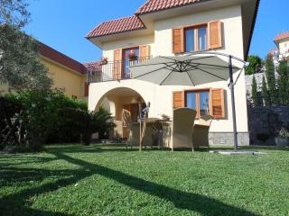 Villa Talea - Ischia View, Sant'Agata sui Due Golfi