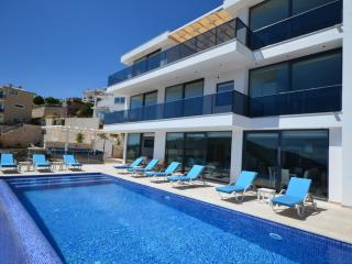 Villa Orange 6 Bedrooms, Kalkan