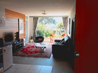 NEW: 'The Den' at Byron Apartments, Hobart
