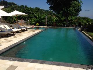 Villa Bekul: new and very luxurious villa with lar
