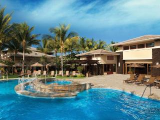 Waikoloa Beach Resort is a perfect family vacation
