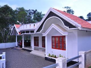 Grand Exotica Villa. Thekkady
