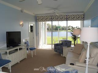 GREENLINKS 1414 - Renovated Coastal Golf Villa, Best Views!, Naples