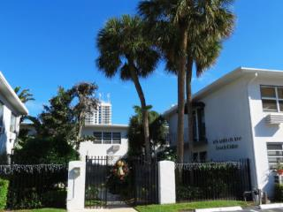 Condo for rent in Central Beach, Fort Lauderdale