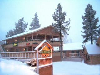 Big Bear Lake Front Chalet- Sleeps 8