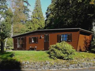 Thirlmere Lodge, Neaum Crag, Nr. AMBLESIDE, Skelwith Bridge