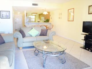 Apr/May Condo - Oceans Terrace #707, Daytona Beach