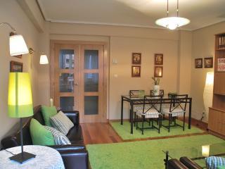 Amplio y luminoso piso para 4-6 personas