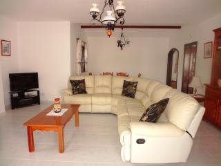LOUNGE/DINING ROOM (SHOT 1):