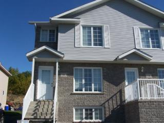 Newer three bedroom furnished home