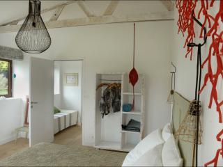 Tres belle chambre  independante 15 mn de la mer