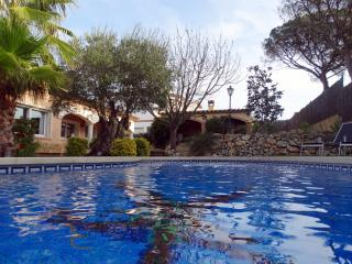 Hermosa casa familiar con piscina, Casa Eloi, Sant Feliu de Guixols