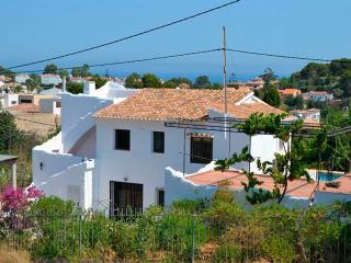Villa en El Montgo Denia