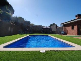 Villa Lucrecia, Calella