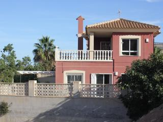 Detached Villa in Bolnuevo