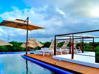 Sky Pool, Amazing Views Suite (1), Tulum