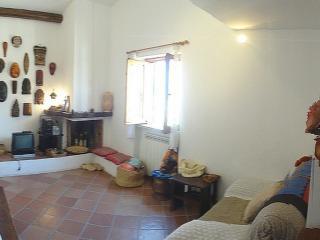 Casa Marina, Sperlonga