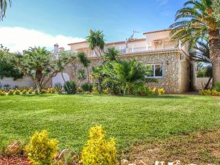 ROSA CRISTAL Villa con piscina BBQ, Wifi gratis