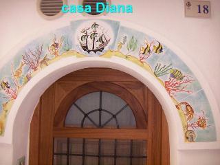 Casa Diana