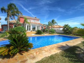 B27 HARLEY grán villa con piscina privada y jardín, Miami Platja