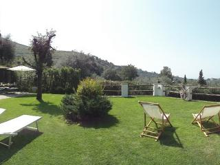 Villa Calypso, Sperlonga