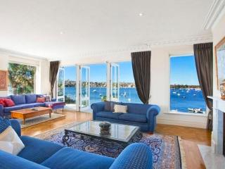 POINT PIPER Wunulla Road, Rose Bay