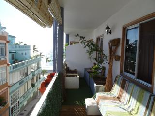 Apartment La Arena,  just 1 minute from the ocean, Los Llanos de Aridane