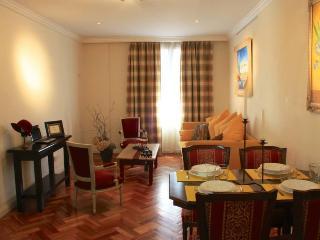 Apartamento temporario en San Temo Buenos Aires