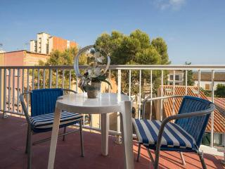 Costa Brava flat, 50mt from beach, Sant Antoni de Calonge