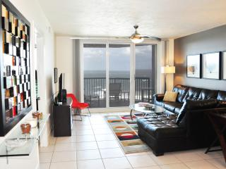 Jun/Jul Condo $pecials- Direct Ocean Front #1902, Daytona Beach