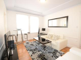 Furnished Apartment at 20th St & Church St San Francisco