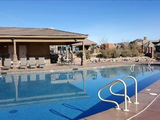 Escape to this beautiful 4 bedroom 3 bath St. George, Utah Vacation Home