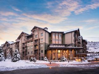 Wyndham Park City - 45 mins from Salt Lake City