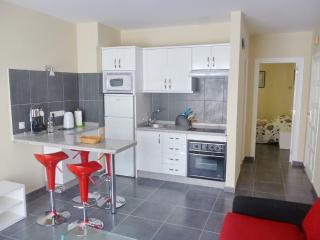 Modern 1-bed aprt in Las Americas