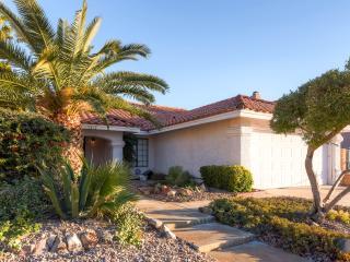 Cozy House on a Summerlin Hill, Las Vegas