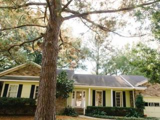 GRACIOUS 4BD/2BA Mt Pleasant Home-Dog Friendly-Bright and Convenient!, Mount Pleasant