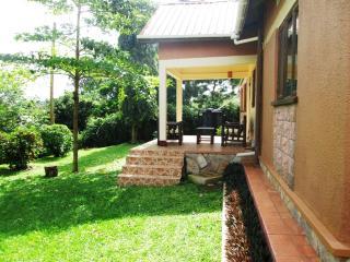 Holiday home Uganda, Entebbe