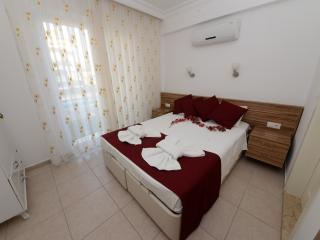 Seahaven apartment F1 in Çalış Beach, Fethiye