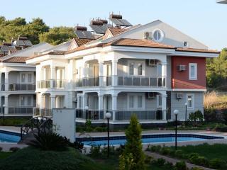 Seahaven apartment D4 in Çalış Beach, Fethiye