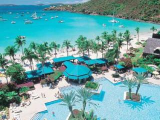 Westin St John Resort Villas - 2 Bedroom, Cruz Bay