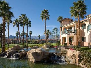 Marriott Desert Springs Villas - BNP Paribas Open, Palm Springs