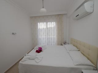 Seahaven apartment G11 in Çalış Beach, Fethiye