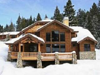 Whitewater Custom Chalet 144, Donnelly