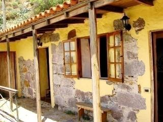 Country House in Gran Canaria, Tejeda