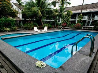 Resort in the heart of Bangkok