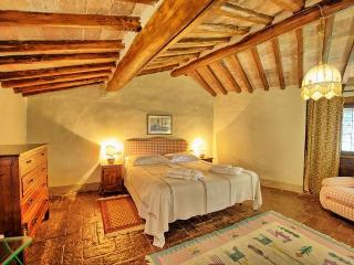 Tuscan Apartment in Historic Castle - Il Castello 11