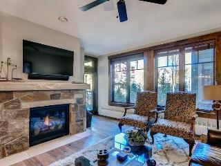 Perfectly Priced Breckenridge 1 Bedroom Walk to lift - WF109