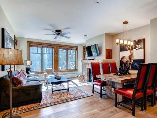 Perfectly Priced Breckenridge 2 Bedroom Walk to lift - WF206