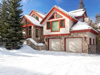 Perfectly Priced  4 Bedroom  - 1243-101308, Breckenridge